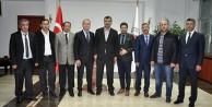 Ankara GİAD kurum ziyaretlerine devam ediyor