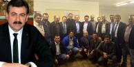 Ankara GİADda Orhan Ünsal dönemi