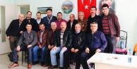 Ankara Kelkit Kültür ve Dayanışma Derneği Toplantı Yaptı