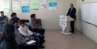 Ankarada Gümüş Gelişim Akademisi Başladı