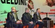 Ankarada Gümüşhanevi Hazretleri konuşuldu