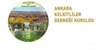 Ankarada Kelkitliler Derneği Kuruldu
