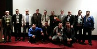 Aygün Suriyedeki 40 Gününü Anlattı