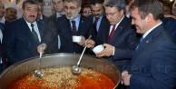 Bakan Yıldız, Ankara Gümüşhane Günlerinde