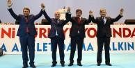 Başbakan Davutoğlu Gümüşhaneye geliyor