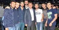 Başkan Çimen, AK Parti Gençlik Kolları'nın...