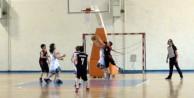 Basketbol grup müsabakaları sona erdi