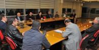 Belediye Bütçesi oy birliğiyle kabul edildi