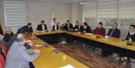 Belediye Meclisi Aralık ayı toplantıları sona erdi