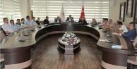 Belediye Meclisinin Temmuz ayı toplantıları başladı