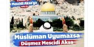 Bir Buçuk Milyarlık İslam Alemi Hiçe Sayılıyor