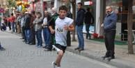 Bölgesel Kros Ligi 2.Kademe Yarışmaları Gümüşhanede Yapıldı