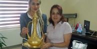 Cama Altın Dokunuşlar Projesi