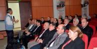 Eğitim-Bir-Senden Eğitimcilere Konferans