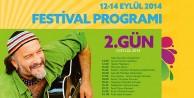 Festivalde Bugün Günlerden Kemençe