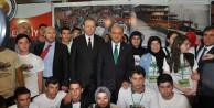 Geleceğimiz İstanbulda Projesi Başarıyla Tamamlandı
