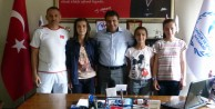 Geleceğin Şampiyonları Erzurum'da