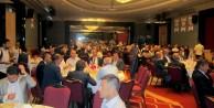 GİAD iftar ve tanışma yemeğinde Ankarada buluşturdu