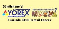 GTSO, Yörexte Pestil-Kömeyi Tanıtacak