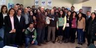 Gümüş Gelişim Akademisi (GGA) Eğitim Seminerleri Devam Ediyor