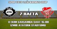 Gümüş, İzmirden Eli Boş Döndü: 0-3