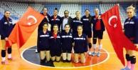 Gümüş Kızlar 2.lig aşkına ilk maça çıkıyor