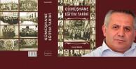 Gümüşhane Eğitim Tarihi kitaplaştı