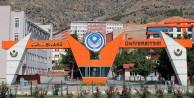 Gümüşhane Üniversitesi öğrencilerinden...