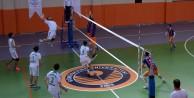Gümüşhane Üniversitesi voleybol takımları üçüncü oldu