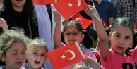 Gümüşhane'de 19 Bin 271 Öğrenci İçin İlk Ders Zili Çaldı