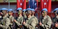 Gümüşhane'de Cumhuriyet Bayramı Coşkuyla Kutlandı