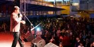 Gümüşhane'de Gençlik Haftası Sona Erdi