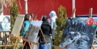 Gümüşhanede Hocalı Katliamının Yıldönümünde Fotoğraf Sergisi Açıldı