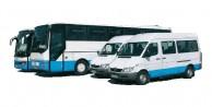 Gümüşhane'de Otobüs ve Minibüslere Ceza Yağdı