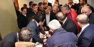 Gümüşhanede STKlar AK Parti aday adayları için oy kullandı
