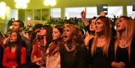 Gümüşhane'de Zakkum Konseri Düzenlendi