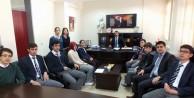 Gümüşhanenin Gururları Türk Telekom Fen Lisesinden