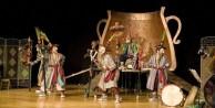 Gümüşhaneye çocuk tiyatrosu