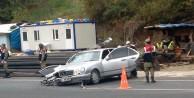 Hafta Sonunun Kaza Bilançosu: 5 Kaza, 1 Ölü, 9 Yaralı