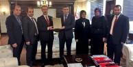 Hasan Kulaksızdan Ankaraya Çıkarma