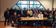 Hollanda Pekünlüler Derneği Cebeci ile devam dedi