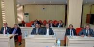 İl Genel Meclisinin Haziran Ayı Toplantıları Devam Ediyor