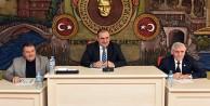 İl Genel Meclisinin Mart Ayı Toplantıları Sona Erdi