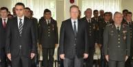 İl Jandarma Komutanlığında Şilt Takdim Töreni Yapıldı