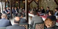 İl Müdürleri Koordinasyon Toplantısı Yapıldı