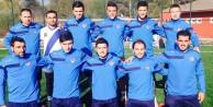 Kelkit Aydın Doğan MYO Futbol Takımı İspanyaya Gidiyor