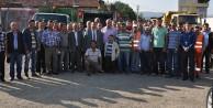 Kelkit Belediyesi TYP'den 90 İşçi İstihdam Etti