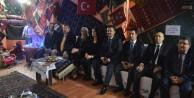 Kelkit Halk Eğitimi Merkezinde Yıl Sonu Sergisi Yapıldı