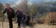 Kelkitli Dağcılardan Yürüyüş
