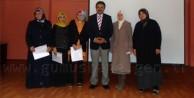 Kelkit'te Halk Eğitimi Planlama ve İşbirliği Komisyonu Toplandı